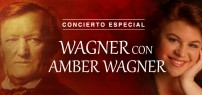 WAGNER CON AMBER WAGNER